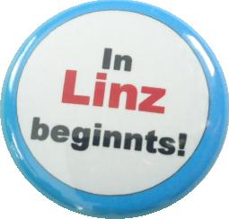 In Linz beginnts